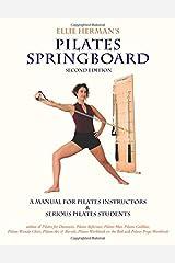 Ellie Herman's Pilates Springboard Paperback