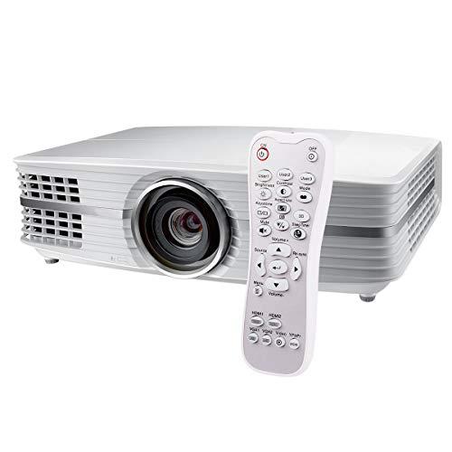 Aimple - Mando a Distancia para proyector Optoma HD27 HD27E ...