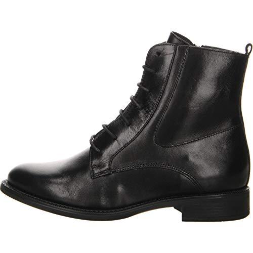 Salamander Damen Chukka Boots Karlia schwarz Gr. 39