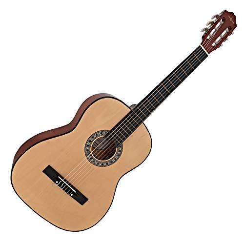Guitarra Clásica Gear4music | Sutil y de excelente precio.