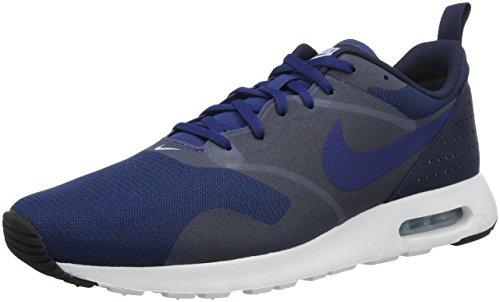 Nike Nike Herren AIR MAX Tavas Sneakers, Blau (Coastal Blue/Coastal Blue-Obsidian-White), 40.5 EU