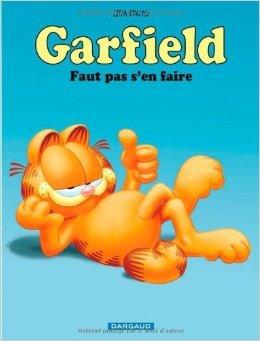 Garfield - tome 2 - Faut pas s'en faire de Jim Davis ,Jeanine Daubannay (Traduction) ( 12 novembre 2009 )