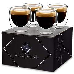 Design Espressotassen 4