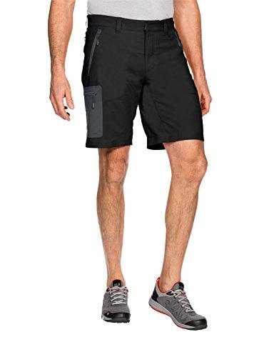 Jack Wolfskin heren shorts ACTIVE TRACK