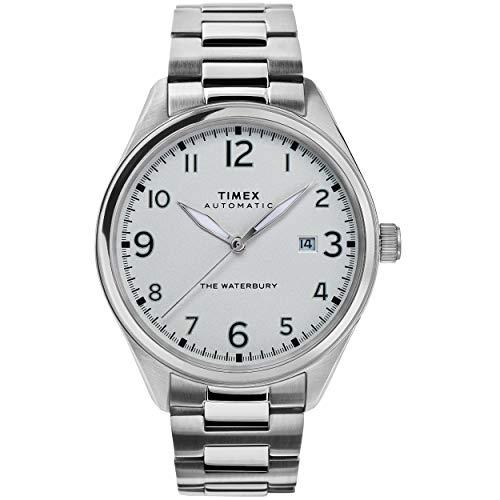 Timex Dress Watch (Model: TW2T69700VQ)