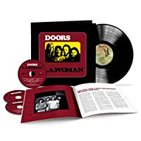 L.A. Woman (50th Anniversary Deluxe Edition)