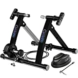 Cycleinn 8 Level Magnetic Resistance Bike Trainer Stand for Indoor...