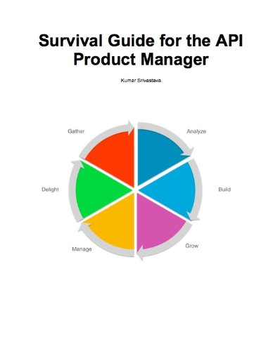 Survival Guide for the API Product Manager (English Edition)