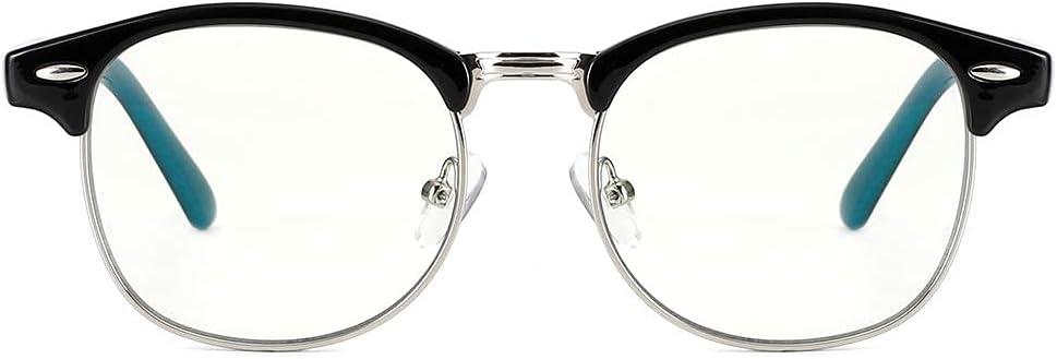 Cyxus Blue Light UV Blocking Computer Glasses Women Men, Anti Eye Strain Eyewea