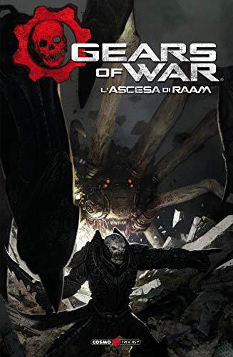 Gears of war. L' ascesa di Raam (Vol. 1)
