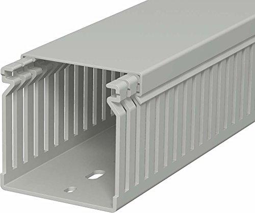 obo-bettermann System canalizacion–Kanal fugenhobeleinsätzen LK460060Für elektrischen Wandbild/A