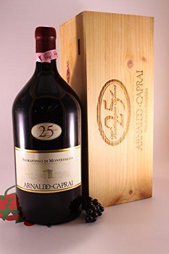 Montefalco Sagrantino 25 Anni DM 3 lt. - 2000 - Tenuta Arnaldo Caprai