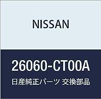 NISSAN(ニッサン) 日産純正部品 ランプアッシー、LH 26060-CT00A