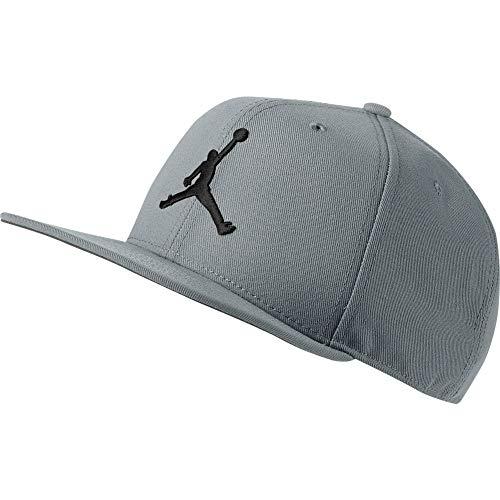 Nike Jordan PRO Jumpman Snapback - -
