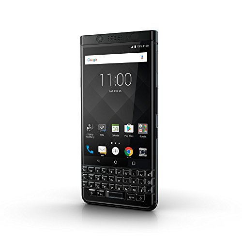 BlackBerry(ブラックベリー)『BlackBerryKEYone』