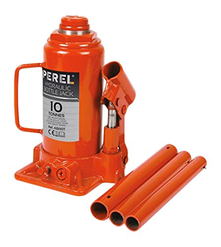 PEREL - ABJ10T hydraulische krik, 10 ton draagkracht (6-pack) 139871