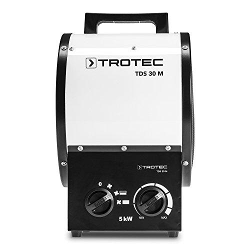 TROTEC TDS 30 M
