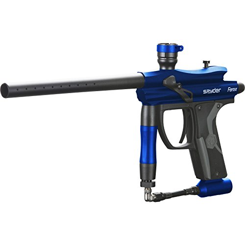 paintball guns spyder - 5