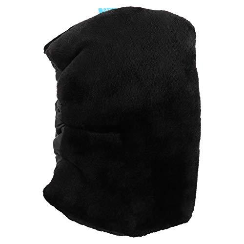 HEALLILY 1 par de fundas de almohada universales acolchadas para axilas y antebrazos, para empuñaduras de mano, accesorios bariátricos de espuma, para adultos y niños ✅