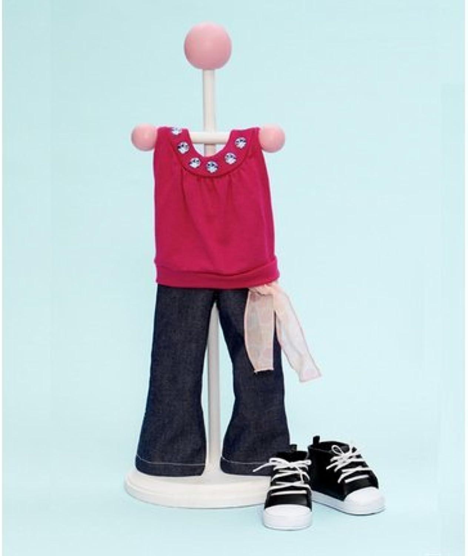 Entrega rápida y envío gratis en todos los pedidos. Madame Alexander Dolls, Sparklin' Style Outfit Outfit Outfit for 18 Dolls by Alexander Doll  suministro directo de los fabricantes
