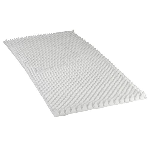 Drive Medical Convoluted Foam Pad, 3.5