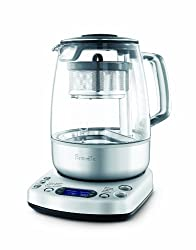 Breville BTM800XL One-Touch Tea Maker electric kettle Review