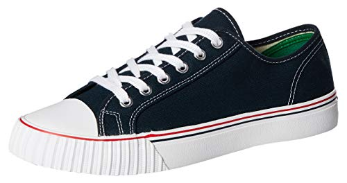 PF Flyers Herren Mc2002nv, Navy, 51 EU