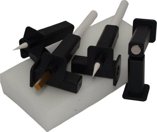 SchärfWunder PLABO Titan & Kitchen - Keramik- und Messerschärfer NEO - SONDERSET