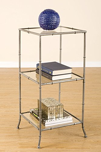 Statements by J Gisela Side Table