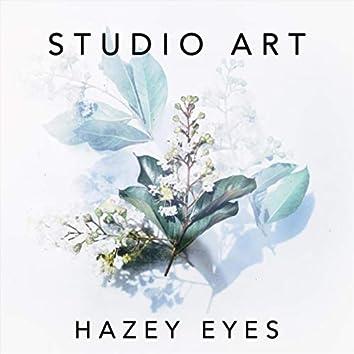 Hazey Eyes