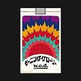 モーニング・グローリー / w.o.d.