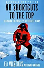 No Shortcuts to the Top( Climbing the World's 14 Highest Peaks)[NO SHORTCUTS TO THE TOP][Paperback]