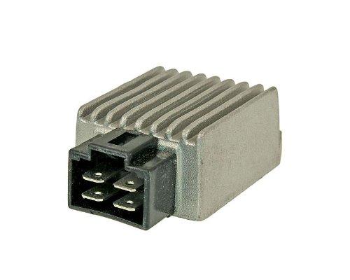 Regler/Gleichrichter für Kymco Agility 50 MMC 4T KG10C