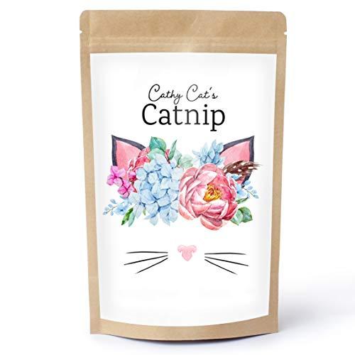 Katzenminze in Premium Qualität. Nur das Beste für Deinen kleinen Schatz