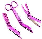 Cynamed-1Ea Medical and Nursing Lister Bandage Scissors...