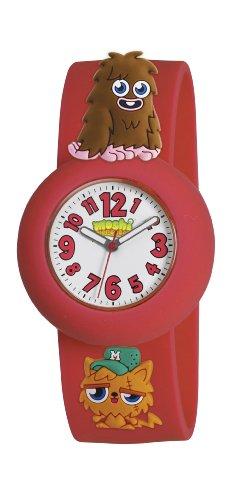 Moshi Monsters - Reloj de Aprendizaje (930 MMDFU 0002)