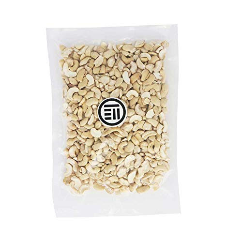 不揃い カシューナッツ 150g うす塩 うすしお 割れ ロースト ベトナム産 コスパ良し お徳用 家庭用 業務用