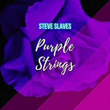 Purple Strings (Original Mix)