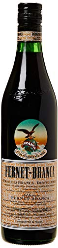 Fernet Branca Liquore 39%, 700ml