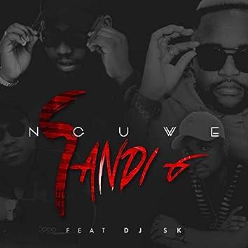 Nguwe (feat. DJ SK)