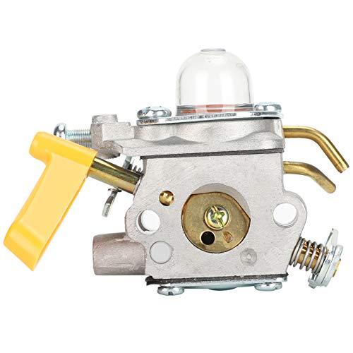 Accesorios de repuesto de carburador recortador de carburador de material de aluminio...