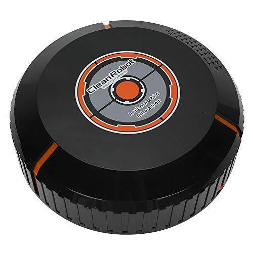 SUYANG Swart Sweeper, USB Home Automatic Sweeping Robot Smart Aspirum Cleader Bweeperblack, Aspiradora Automática
