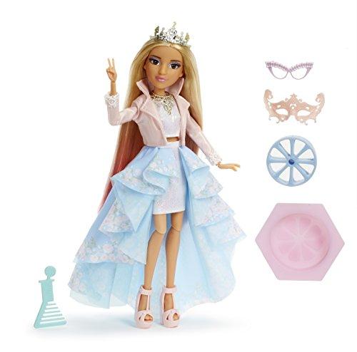 Project MC2 546863E4C Adrienne - Juego de jabón con muñeca