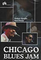 Chicago Blues Jam: Hubert Sumlin / Rod Piazza [DVD]