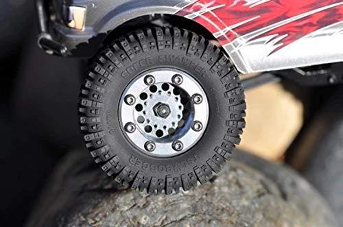 RC4WD Interco Super Swamper TSL/Bogger Micro Crawl Tire RC4ZT006 RC4ZT0069