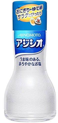 味の素 アジシオワンタッチ瓶 110g