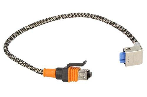 CARALL Connecteur de câblage pour lampe xénon D1S DConnecteur de câblage pour lampe xénon D1S D3S avec unité de contrôle XB1108 XB16003S avec unité de contrôle XB1108 XB1600