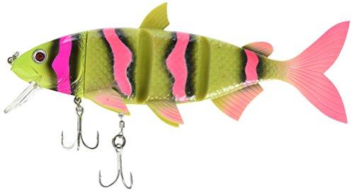 Quantum Junker D S Sinkende Wobbler, Yellow Fish, One Size