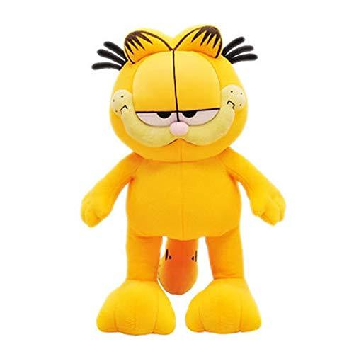 letaowl Plüschtier 1pcs 12'' 30cm Plüsch Garfield Katze Plüsch gefüllt Spielzeug Puppe hohe Qualität weiche Plüsch Figur Geschenk für Kinder Puppe