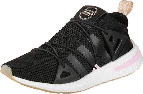 adidas Arkyn W, Zapatillas de Gimnasia para Mujer, 36 EU, Negro (Core Black/Core Black/Ftwr White)